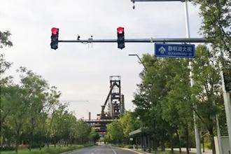 北京冬奥园区将实现5G车路协同出行服务